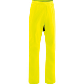 Gonso Drainon Regenhose safety yellow